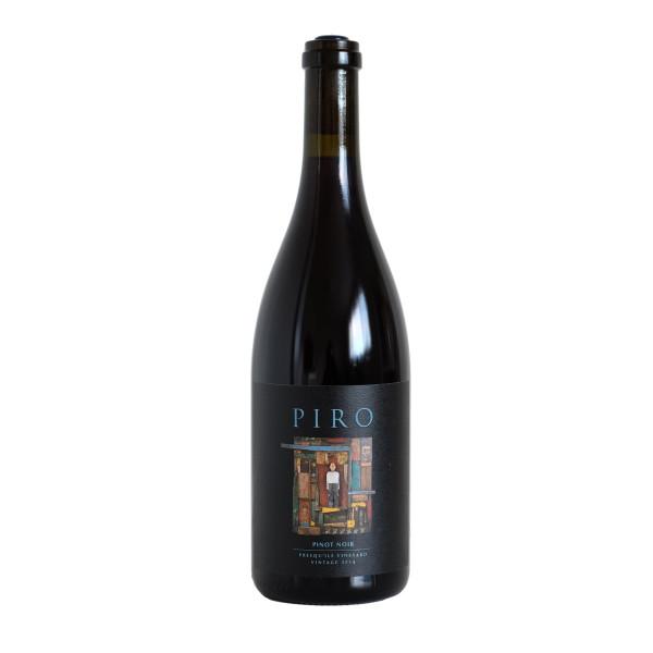 Piro Wine Company's Pinot Noir